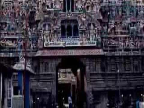 Kumbakonam – Sarangapani Temple – Lord Vishnu Temple