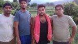 Kurukshetra to Neelkanth Kawad Yatra   Haridwar Neelkanth Kawad Yatra