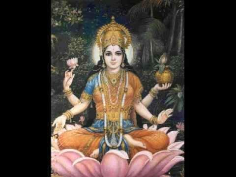 Lakshmi Ashtothram – MS Subbu Lakshmi