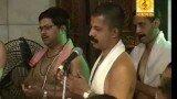 Live Ganesh Aarti @ Siddhivinayak Temple By Gajanan Moddak Maharaj