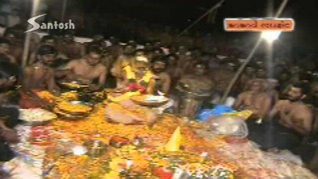 Lord Ayyappa Swamy Songs – Saranam Ayyappa Swamy Saranam Ayyappa Song – Ayyappa Bhajanalu