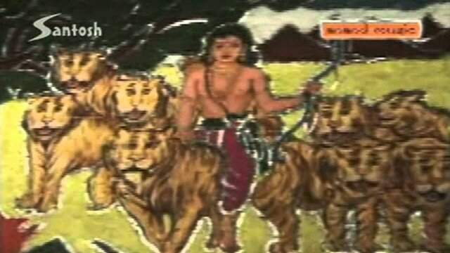 Lord Ayyappa Swamy Songs – Shabari Kondalalo Song – Ayyappa Bhajanalu