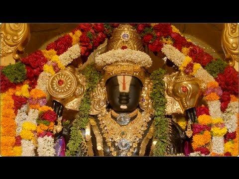 Lord Balaji Songs – Perumal Perumai – Vani Jayaram