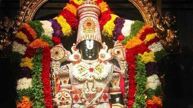 Lord Balaji Songs – Venkatesa Vaibhavam – Kannana Kannum