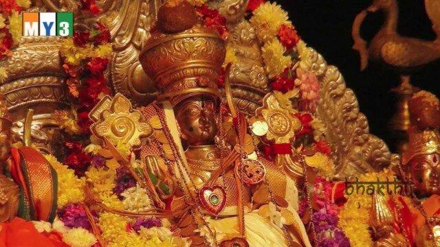 Lord Balaji Songs – Yedukondala Swamy – Namo Venkatesa