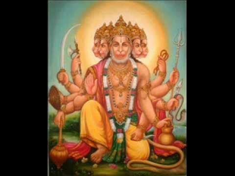 Lord Hanuman – Kapi se urin ham nahin – Pandit Jasraj