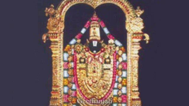 Lord Venkateswara Songs – Tirupathi Malai Vaazhum Venkatesa, Karunai Vadivamae Thiruvenkatesa