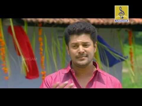 Madhu Balakrishnan – New ayyappa song JYOTHY