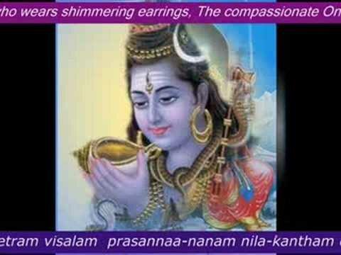 Maha Shiva Ratri Song – Rudrashtakam