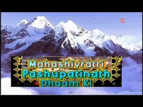 Mahashivratri Pashupatinath Dhaam Ki I Yatra Pashupatinath Dhaam on Mahashivratri