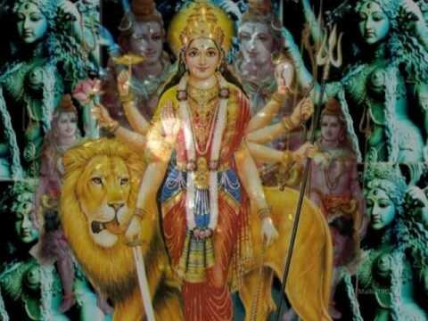 Mahishasura Mardini  (AIGIRINANDINI) Priya sisters