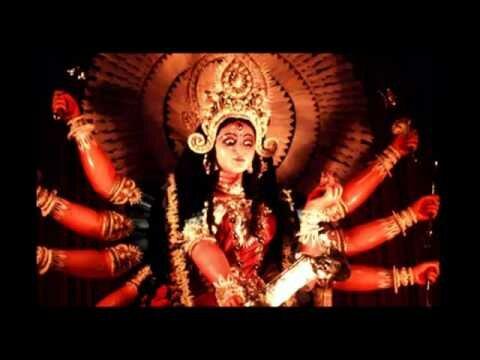 Mahishasura Mardini Stotram-Complete Version