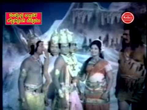Mallikarjuna Jyotirlinga Darshanam