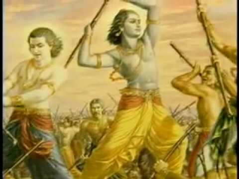 Mysteries of Modern Asia: Lord Krishna's Lost City of Dwarka Found under Water