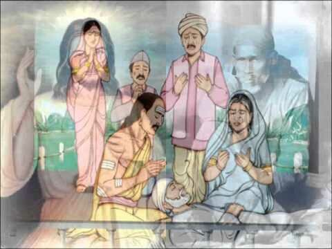 Nuvu Leka Anadhalam – Sri Shirdi Sai Baba Mahathyam