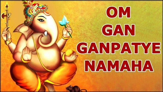 Om Gan Ganpatye Namaha – Sanskrit Devotional Chant