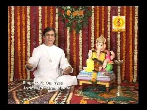 Om Ganesh Jai Gaurinandan – Shree Siddhivinayak Divya Darshan | Om Vyas