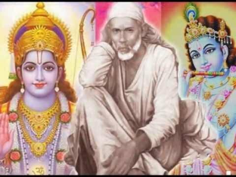 Om Namo Satchidananda Sai Nathaya Namaha – Shirdi SaiBaba Chant (Very Nice)