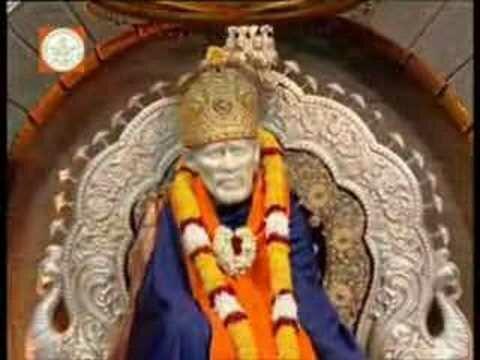 Om Sai Namahaya Shirdi SaiBaba Bhajan
