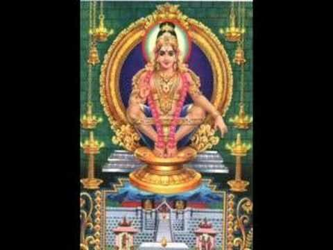 pallikettu… ayyappa song,, veeramani