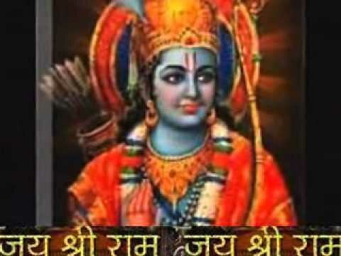 Ragupati Raghav Raja Ram Patit Pavan Sita Ram – Most Beautiful Lord Rama Prayer