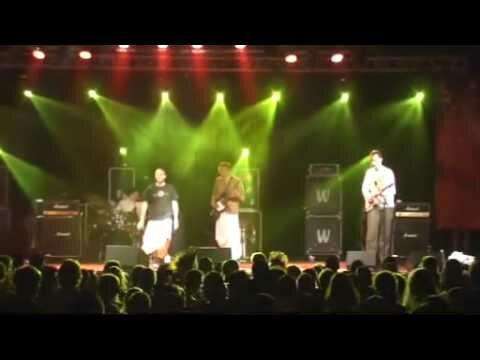 Reggae/Radhe Govinda