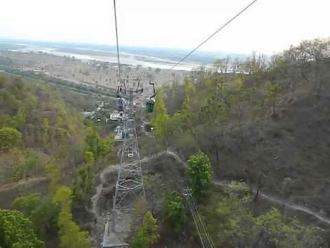 Ropeway to Chandi Devi Temple, Haridwar