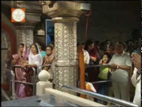 Sai Baba Evening Aarthi Part -3