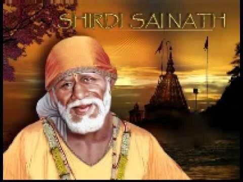 Sai ram Sai shyam Sai Bhagwan – sadhna sargam