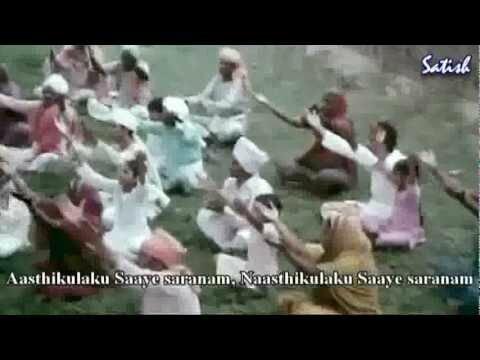 Sai Saranam Baba – Sri Shirdi Saibaba