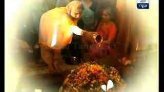 Sakshi Tanwar | Kashi Vishwanath Temple Yatra