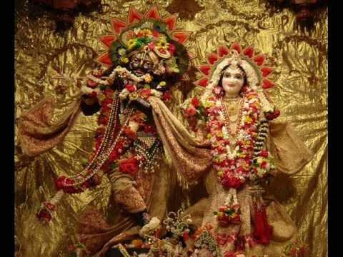 Samsara davanala (iskcon morning aarti)