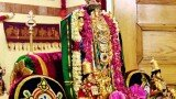 """Sanskrit Hymn from Mahapurana – """"Sri Vishnu Sahasranama Sthotram"""" (Uthara Khand – Padma Purana)"""