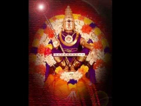 Saranam Paduvom(Ayyappan songs) by Veeramani.
