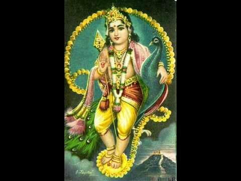 Shanmukha Gayatri Mantra – Murugan Gayatri