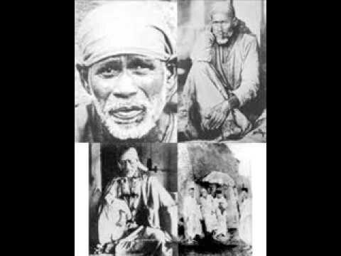 Shirdi Sai Baba Aarti Devuni pancha Aarti Karo (baba evening aarthi).wmv