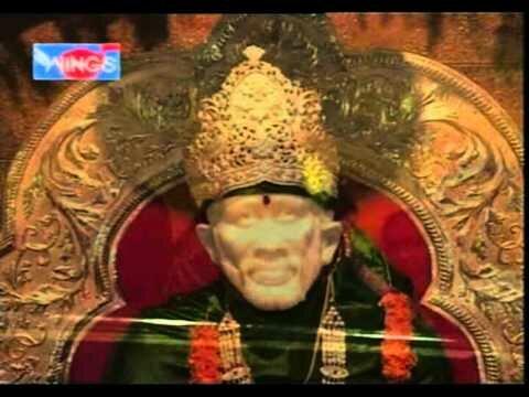 Shirdi Sai Baba Mandir Live Shej Aarti – Owadhu Aarti Mazha Sadguru Natha – By Parmodh Medhi