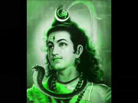 Shiva Rudrastakam