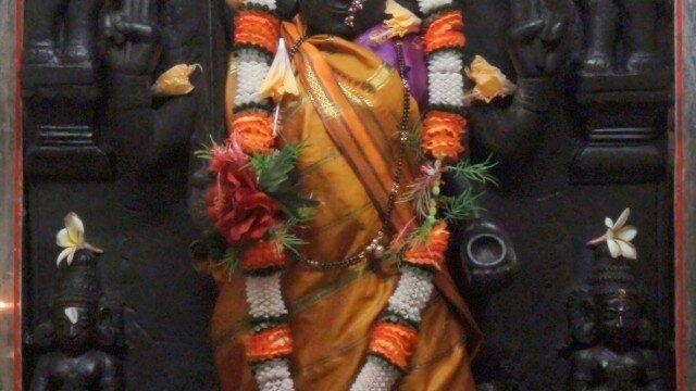 Shree Devi Bhagawati Temple – Kotkamate, Sindhudurga…MAHARASTRA