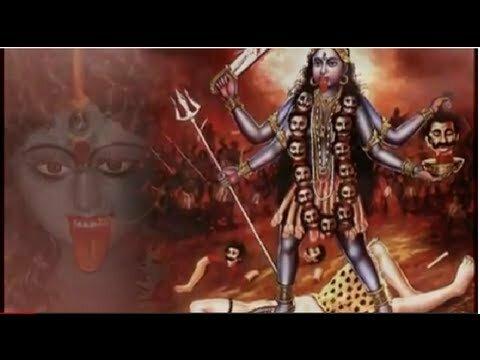 Shree Mahakali Amritwani Anuradha Paudwal [Full Song] Shree Mahakali Amritwani