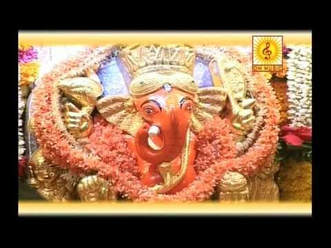 Shree Siddhivinayak Ganapati Mandir – Om Vyas