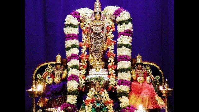 """Sound of Divinity (14) – Sanskrit Hymn on Vishnu – """"Sri Vishnu Apamarjana Sthotram"""" (Padma Purana)"""