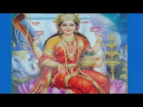 Sri Lakshmi Mantra – Divine Lakshmi Meditation