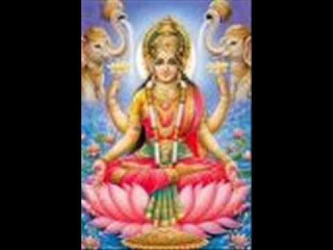 Sri Maha Lakshmi Chalisa