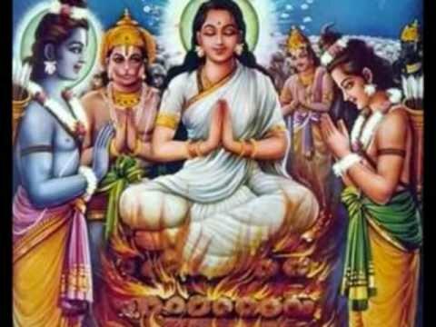 Sri Ram Bhajan by Anup Jalota *Bol Pinjare Ka Tota Ram*