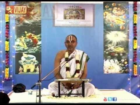 Sri Vishnu Puranam   Episode 1