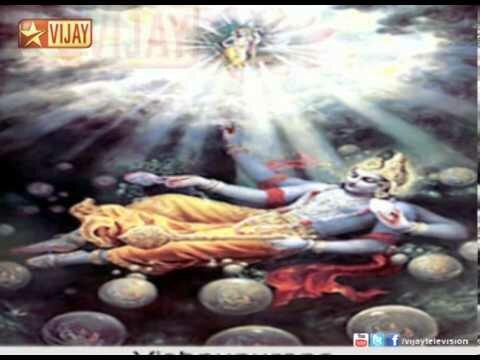 Sri Vishnu Puranam   Episode 4
