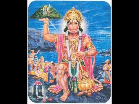 Sunderkand Part 1 of 8  (Sundar kand) – Shri Hanumanji