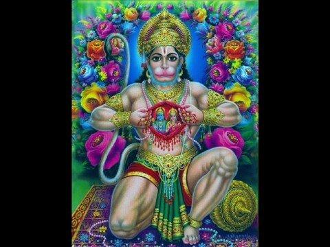 Sunderkand Part 2 of 8  (Sundar kand) – Shri Hanumanji