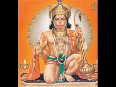 Sunderkand Part 5 of 8  (Sundar kand) – Shri Hanumanji